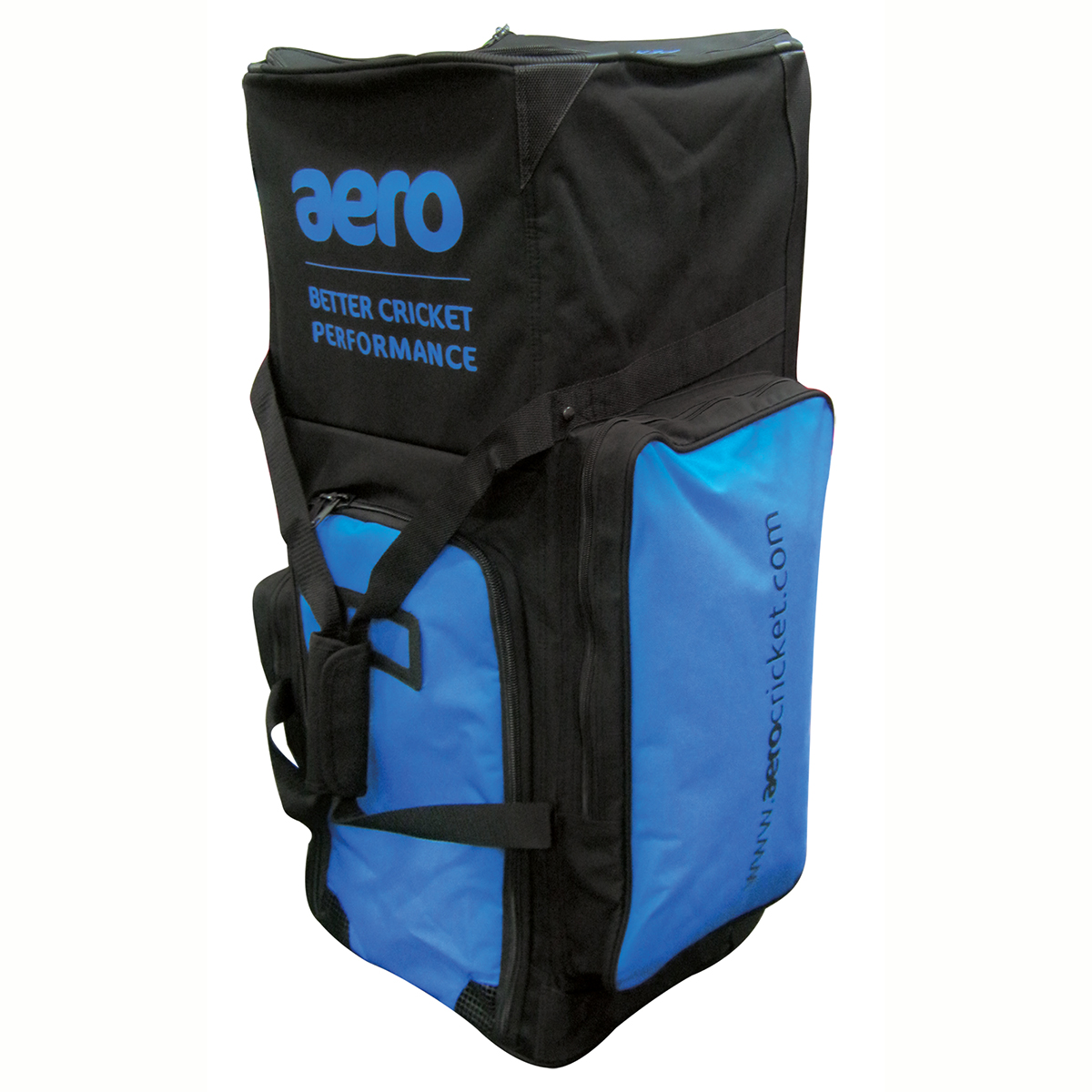 Aero Stand Up Wheelie Bag