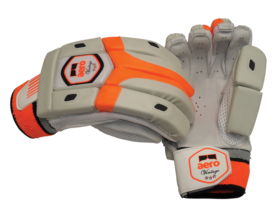 Aero Batting Gloves 3 Star snr