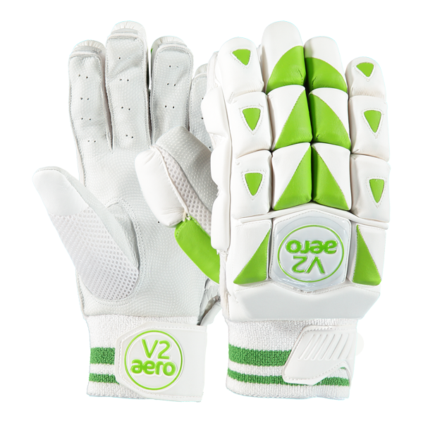 1708 Aero Batting Glove V2 Option-C